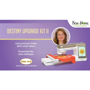 Destiny Upgrade Kit II