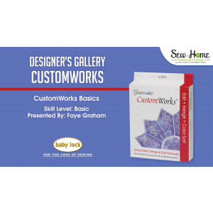 CustomWorks - Basics