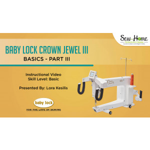 Crown Jewel III Basics - Part 3