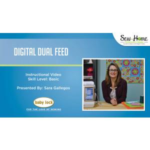 Digital Dual Feed
