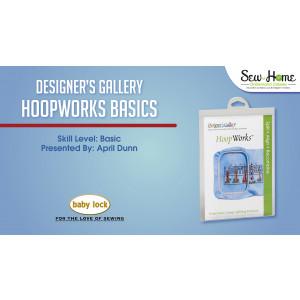 HoopWorks Basics