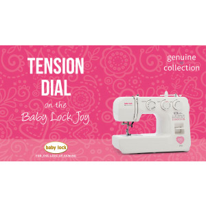 Joy - Tension Dial