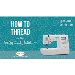 Jubilant - How to Thread
