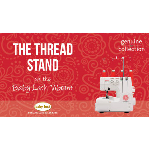 Vibrant - The Thread Stand