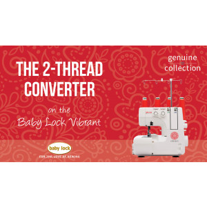 Vibrant - The 2-Thread Converter
