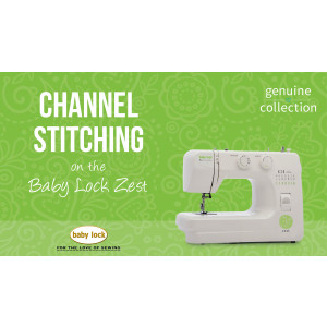 Zest - Channel Stitching