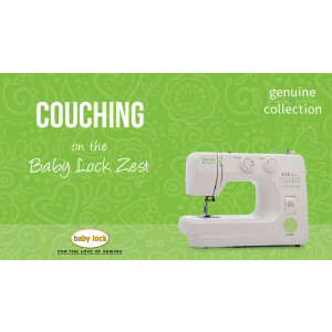 Zest - Couching