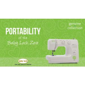 Zest - Portability