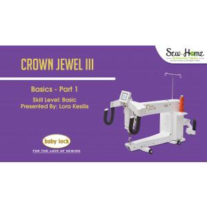 Crown Jewel III Basics - Part 1