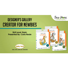 Creator for Newbies