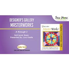 MasterWorks A through Z