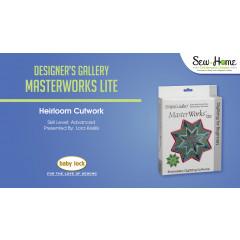 MasterWorks Lite - Heirloom Cutwork
