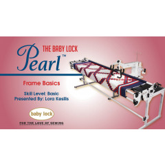 Pearl Frame Basics