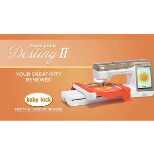 Destiny II - Your Creativity Renewed
