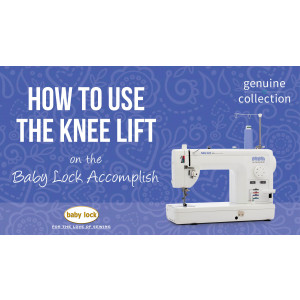 Accomplish - How to Use the Knee Lift