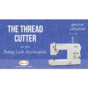 Accomplish - The Thread Cutter