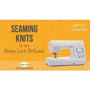 Brilliant - Seaming Knits