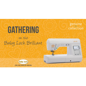 Brilliant - Gathering