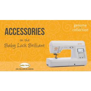 Brilliant - Accessories