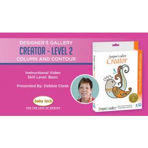 Creator Level 2 - Column and Contour