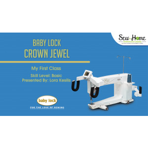 Crown Jewel - My First Class