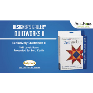 Exclusively QuiltWorks II