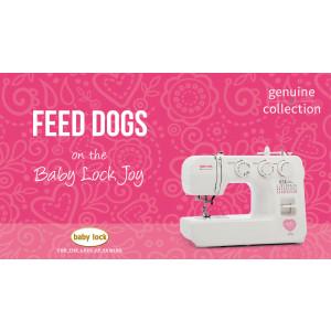 Joy - Feed Dogs