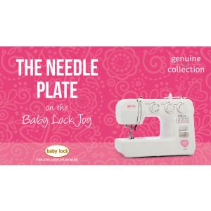 Joy - The Needle Plate