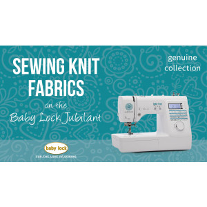 Jubilant - Sewing Knit Fabrics