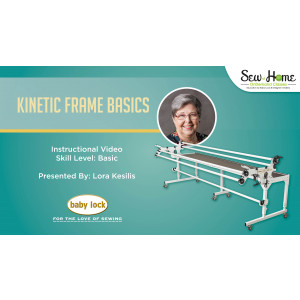 Kinetic Frame Basics