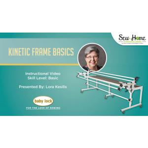 Kinetic Frame Basics