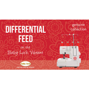 Vibrant - Differential Feed