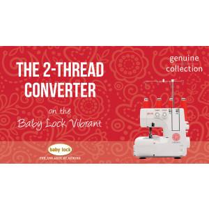 Vibrant - The 2-Thread Converter
