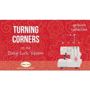 Vibrant - Turning Corners