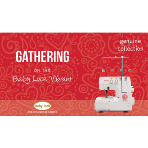 Vibrant - Gathering