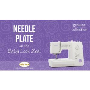 Zeal - Needle Plate