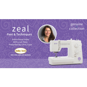 Zeal - Feet & Techniques