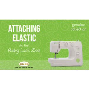 Zest - Attaching Elastic