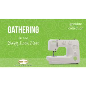 Zest - Gathering