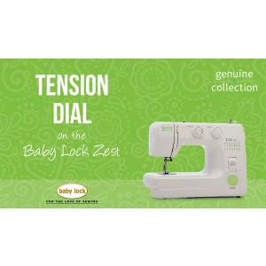 Zest - Tension Dial
