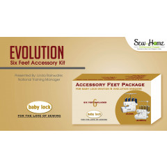 Evolution - Six Feet Accessory Kit Video
