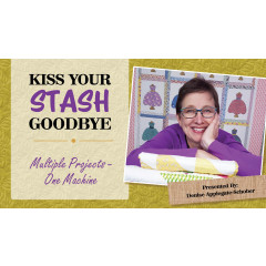 Kiss Your Stash Goodbye: Multiple Projects - One Machine