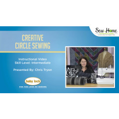Creative Circle Sewing