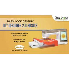 Destiny IQ Designer 2.0 Basics