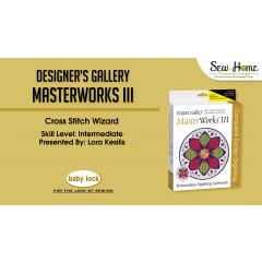 MasterWorks III - Cross Stitch Wizard