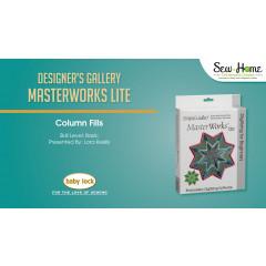 MasterWorks Lite - Column Fills