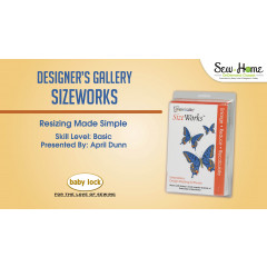 SizeWorks - Resizing Made Simple