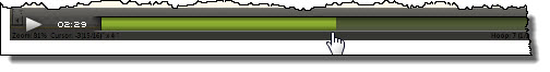 video scroll